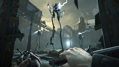 Dishonored: Die Maske des Zorns (Herstellerbild)