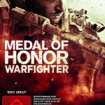 Medal of Honor: Warfighter Cover