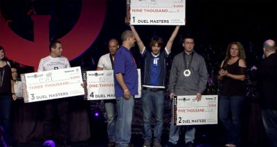 QuakeCon 2014 Duel Awards