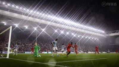FIFA 15 (Herstellerbild)