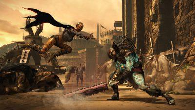 Mortal Kombat X (Herstellerbild)