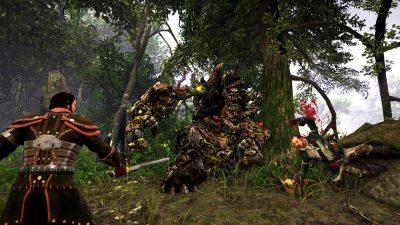 Risen 3 - Titan Lords (Herstellerbild)