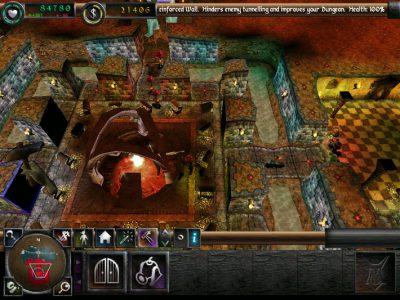 Dungeon Keeper 2 (Herstellerbild)