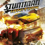 Stuntman: Ignition Cover