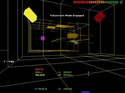 System Shock (Quelle: MobyGames)