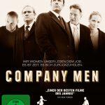 Company Men (Cover)