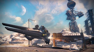 Destiny (Herstellerbild)