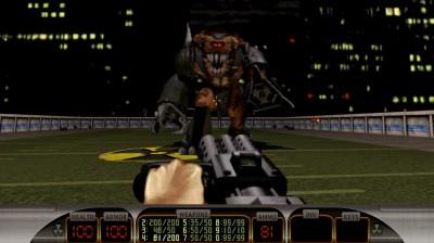 Duke Nukem 3D (Megaton Edition; Herstellerbild)