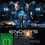 Ender's Game (Cover)