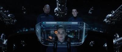 Ender's Game (Promobild)