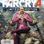 FarCry 4 (Cover)