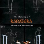 The Making of Karateka (Cover)