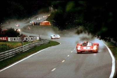 Le Mans (Promo)