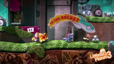 LittleBigPlanet 3 (Herstellerbild)