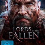 Lords of the Fallen (Cover)