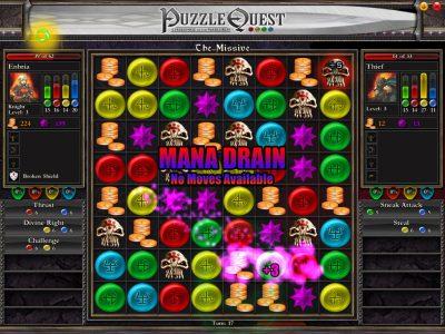 PuzzleQuest (Herstellerbild)
