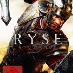 Ryse: Son of Rome (Cover)