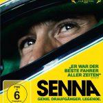 Senna (Cover)