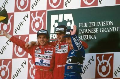 Senna (Promobild)