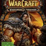 WoW: Warlords of Draenor (Cover)