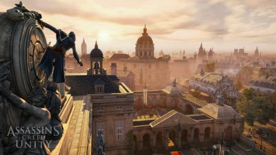 Assassin's Creed: Unity (Herstellerbild)