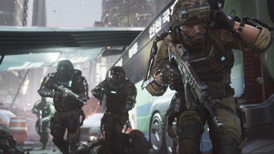 Call of Duty: Advanced Warfare (Herstellerbild)