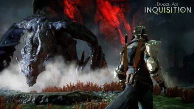 Dragon Age: Inquisition (Herstellerbild)