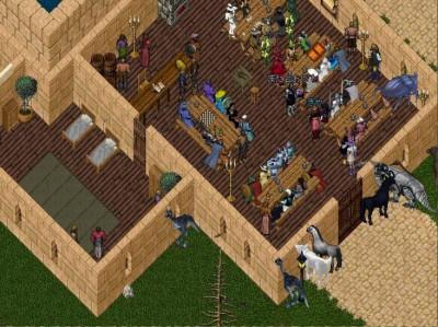Ultima Online (Herstellerbilld)