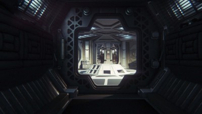 Alien: Isolation (Herstellerbild)