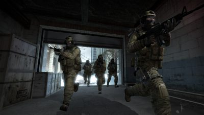 Counter-Strike: Global Offensive (Herstellerbild)