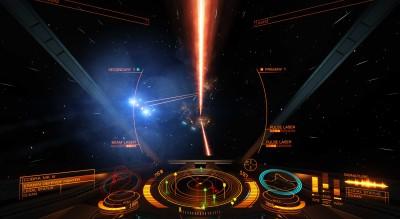 Elite: Dangerous (Herstellerbild)