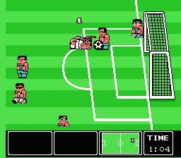 Nintendo World Cup (Quelle: MobyGames)