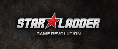 Logo der Starladder