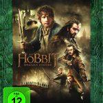 Der Hobbit - Smaugs Einöde (Cover)