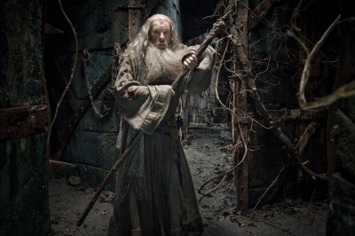 Der Hobbit -  Smaugs Einöde (Promobild)