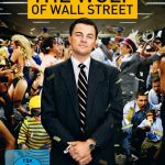 The Wolf of Wall Street (Cover)