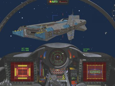 Wing Commander III: Heart of the Tiger (Quelle: MobyGames)