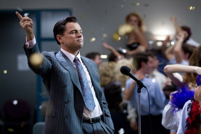 The Wolf of Wall Street (Promobild)