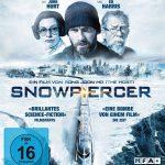 Snowpiercer (Cover)