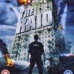 The Raid (Cover)