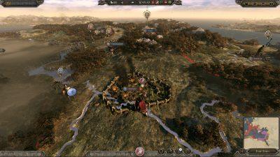 Total War: Attila (Herstellerbild)