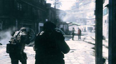 Ghost Recon: Future Soldier (Herstellerbild)