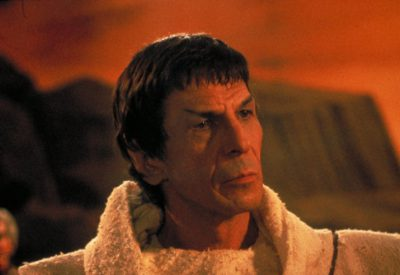 Star Trek III: The Search for Spock (Promobild, Paramount)