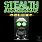 Stealth Bastard (Cover)