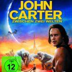 John Carter - Zwischen zwei Welten (Cover)