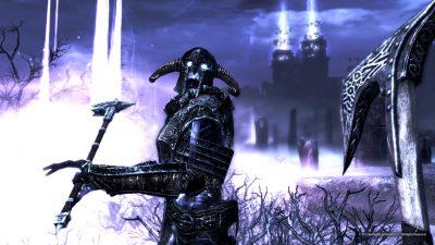 The Elder Scrolls V: Skyrim (Herstellerbild)
