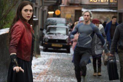 Avengers: Age of Ultron (Disney Promobild)