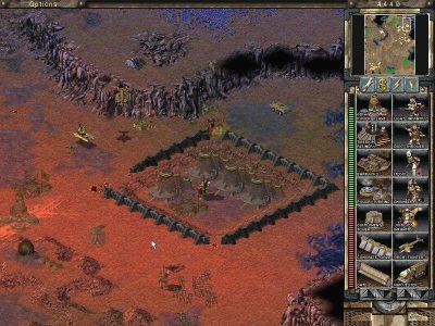 Command & Conquer: Tiberian Sun (Quelle: MobyGames)