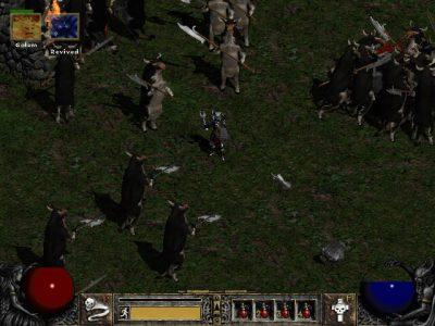 Diablo 2 (Quelle: Diablo Wikia)