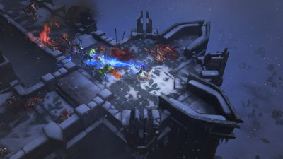 Diablo III (Herstellerbild)